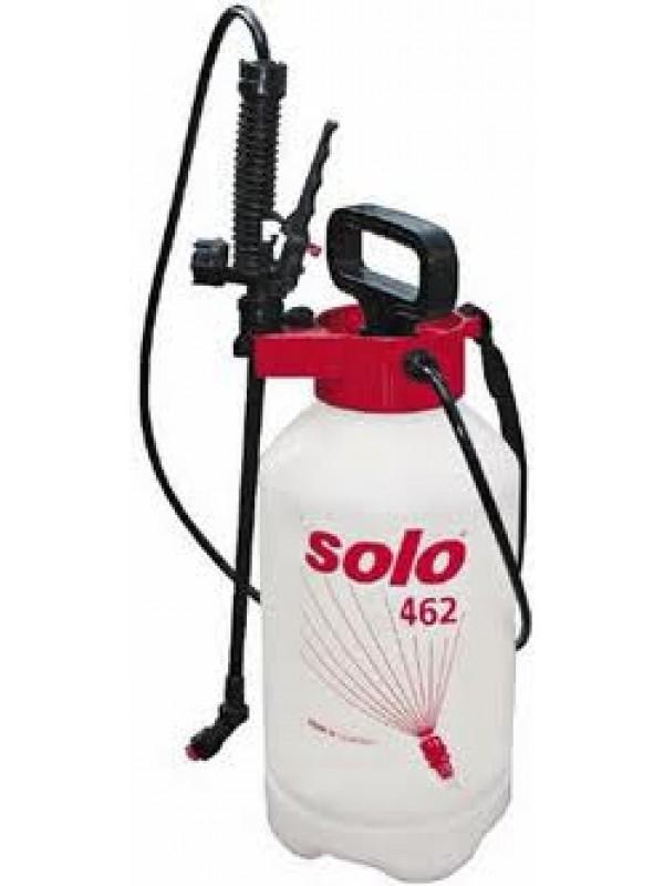 Solo 462SP Onkruidspuit 7,5 liter / rugspuit