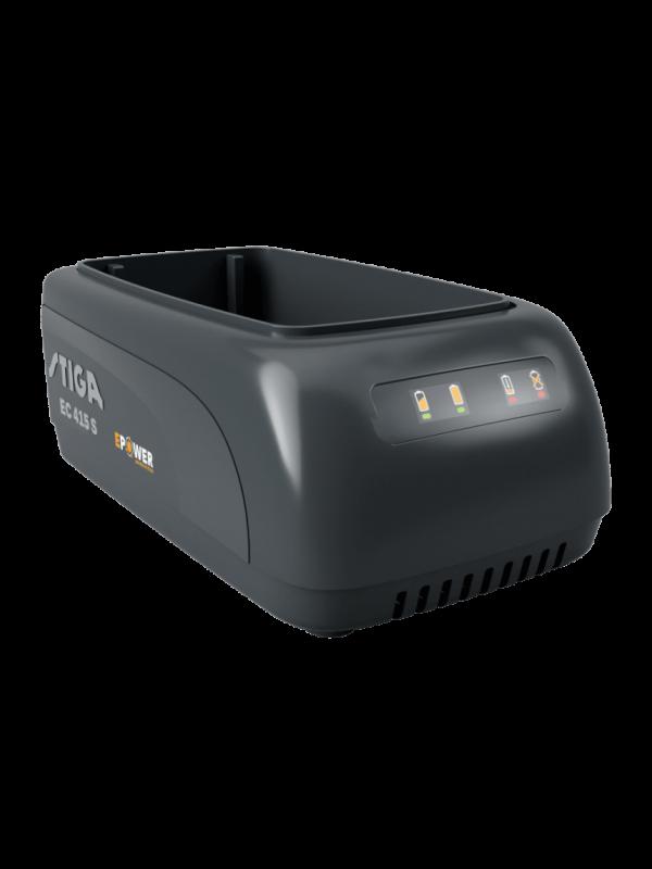 Stiga EC 415 S Standaard Acculader voor 48V accu's NIEUW!