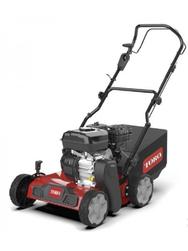 Toro 54610 Benzine Verticuteermachine
